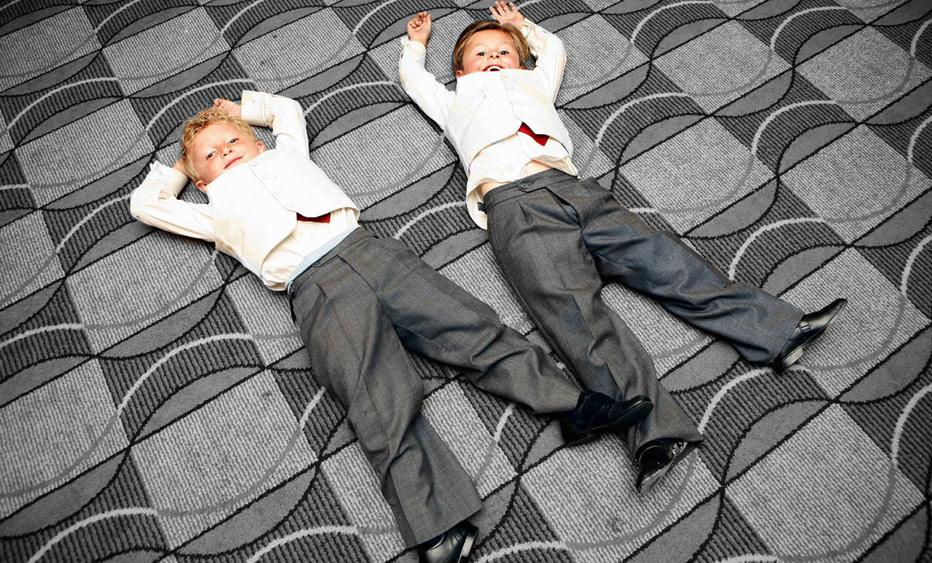 Carpet boys